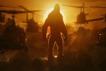 Kong: Kafatası Adası filmi fragmanı - Sinemalarda bu hafta