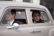 Neruda filmi fragmanı - Sinemalarda bu hafta