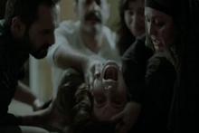 Perde Ayn-ı Cin filmi fragmanı - Sinemalarda bu hafta