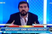 Galatasaray'da kimin heykeli dikilmeli?