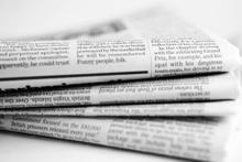 Gazete manşetlerinde bugün neler var 12 Nisan 2017