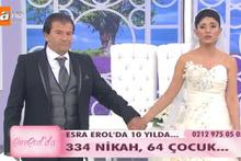 Şarkı söyleyerek fenomen olmuştu Songül'ün düğününe bakın