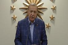 Cumhurbaşkanı Erdoğan'dan referandum sonrası ilk açıklama