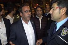 Antalya'da CHP'lilere silahlı tehdit iddiası