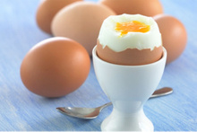 Günde bir yumurta bakın ne yapıyor! Sandığınız gibi değil