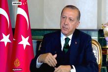 Cumhurbaşkanı Erdoğan'dan El-Cezire'ye önemli açıklamalar