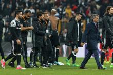 Beşiktaş - Lyon maçındaki penaltı atışları