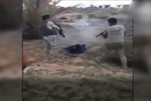 Mısır'ı karıştıran yargısız infaz görüntüleri