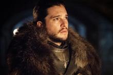 Game ot Thrones'un yeni fotoğrafları yayınlandı