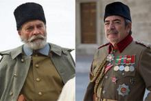Haluk Bilginer ve Selçuk Yöntem'li Osmanlı Subayı'ndan yeni fragman