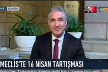 Erdoğan: Tartışmalar üzerine değil, barış üzerine bina edin