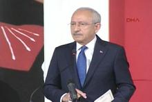 Kemal Kılıçdaroğlu açıkladı! Zühtü Arslan referandum şaibeli dedi mi?