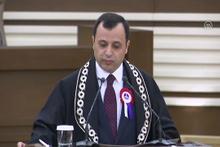 AYM Başkanı Zühtü Arslan referandum açıklaması