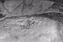 TSK'nın Sincar'ı bombalama görüntüleri yayınlandı