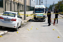 Sakarya'da 20 kişi tabanca ve pompalılarla iş yerini taradı