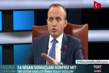 Abdullah Gül meselesi AK Partili Turan açık açık söyledi