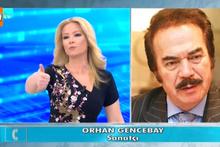 Orhan Gencebay, Müge Anlı ile 'kayıp' arayacak!