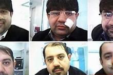 Bankaların korkulu rüyası ''Binbir Surat'' yakalandı!
