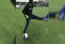 Neymar'ı rezil eden hareket