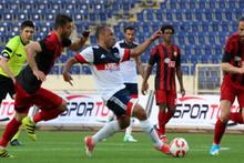 Eskişehirspor'dan dört 4'lük galibiyet