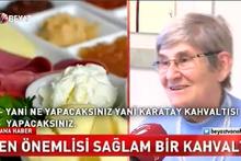 Canan Karatay'dan ezber bozan açıklamalar