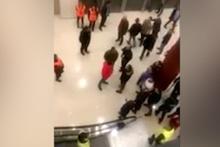 Trabzonspor yöneticisine saldırı!