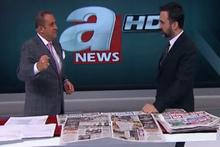 A NEWS bugün yayın hayatına başlıyor