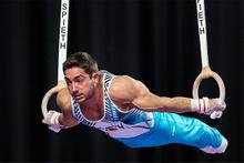Milli cimnastikçi yaptığı hareketle literatüre geçti