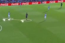 Celta Vigo hocası Berizzo, Barcelona sistemini Busquets'i durdurarak çökertti