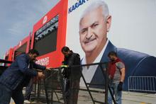 AK Parti Yenikapı Mitingi ne zaman saat kaçta 2 milyon kişi bekleniyor!
