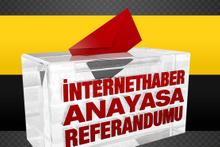 Bu sözler kime ait referandum testine katılın!