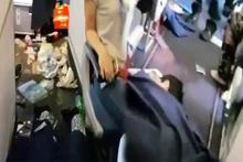 Rusya- Bangkok seferi yapan uçak türbülansa girdi! 20 yaralı