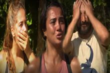 Survivor'da ödülü görünce kendilerinden geçtiler!