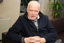 Şansal Büyüka Galatasaray'ın yeni hocasını açıkladı