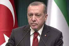 Cumhurbaşkanı Erdoğan: 'Bu yanlıştan bir an önce dönülmeli'