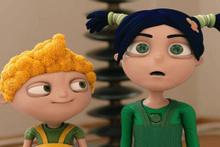 Nane ile Limon: Kayıp Zaman Yolcusu filmi fragmanı - Sinemalarda bu hafta