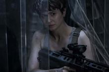 Yaratık: Covenant filmi fragmanı - Sinemalarda bu hafta