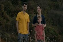 Yeni Başlayanlar İçin Hayatta Kalma Sanatı filmi fragmanı - Sinemalarda bu hafta
