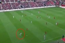 Montpellier'li Congre 80. dakikada yaptığı hatayla takımını yaktı