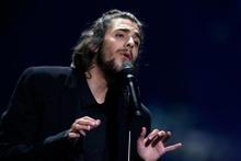 Eurovision 2017'nin kazananı belli oldu
