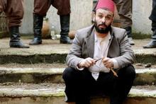 Ebubekir Öztürk'ün İzmir Marşı'na küfrettiği videosu ortaya çıktı