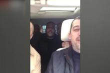 Fenerbahçe taraftarından Ebubekir Öztürk'e tehdit