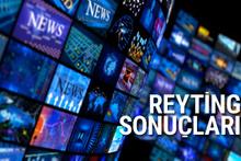 17 Mayıs reyting sonuçları Fenerbahçe maçı Diriliş Ertuğrul'u geçti mi?