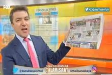 Mesut Yar'ın 'FOX' iddiasına İsmail Küçükkaya'dan cevap!