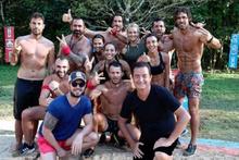 Survivor Türkiye Yunanistan oyununu kim kazandı?