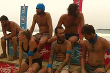 Survivor'da Yunan takımından Türk takımına büyük övgü