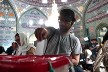 İran seçim sonuçları kim kazanır Ruhani mi Reisi mi?