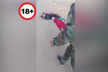 DEAŞ çoluk çocuk demeden katletti: 52 ölü 100 yaralı! +18