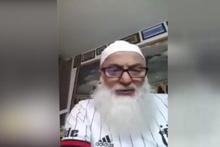 Ömer Şişmanoğlu'nun babasından şampiyonluk duası