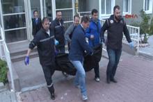 Ankara'da eylem hazırlığındaki 2 DEAŞ'lı öldürüldü